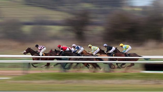 Horse Racing - Racing results: Friday 24 May
