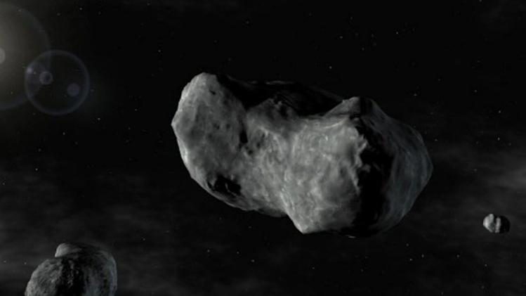 asteroid today - photo #20