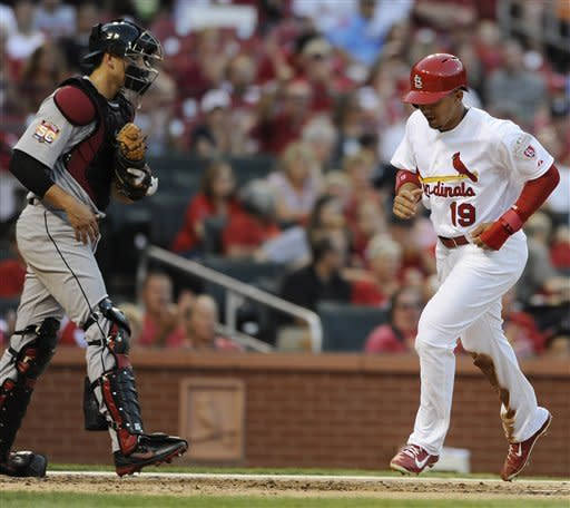 Wainwright dominates, Cardinals beat Astros 7-0