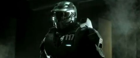 Halo 4 Forward Unto Dawn, le trailer