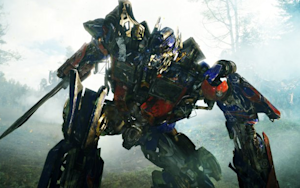 Even Michael Bay Thinks 'Transformers 2' Was 'Crap'
