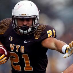 Campus Insiders Official Wyoming Football Preview