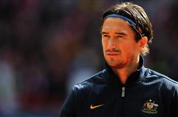 Clubless Socceroo Kewell: My reputation in the UK is working against me in search for new home