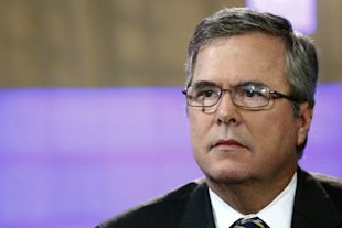 Jeb Bush on 2016 speculation: 'Man, you guys are crack addicts'