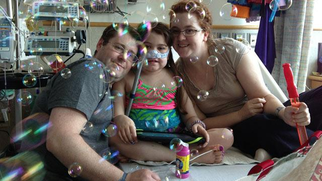Judge Grants Girl Chance at Lung Transplant