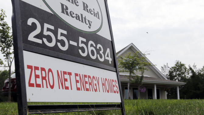 US new-home sales jump to highest level in 5 years