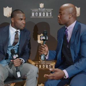 'NFL Honors': Dallas Cowboys running back DeMarco Murray on winning Offensive Player of the Year