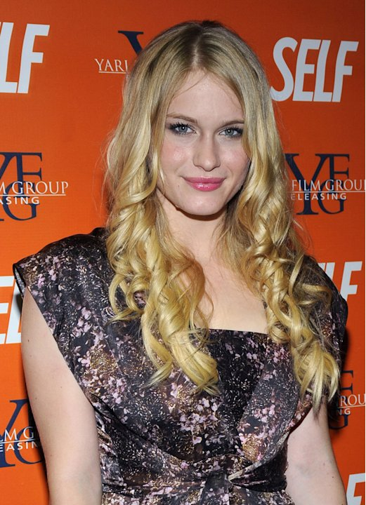 Nothing but the Truth NY Screening 2008 Leven Rambin
