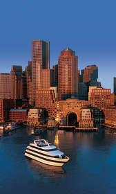 Entertainment Cruises Boston Targets Banner Year for Corporate Bookings