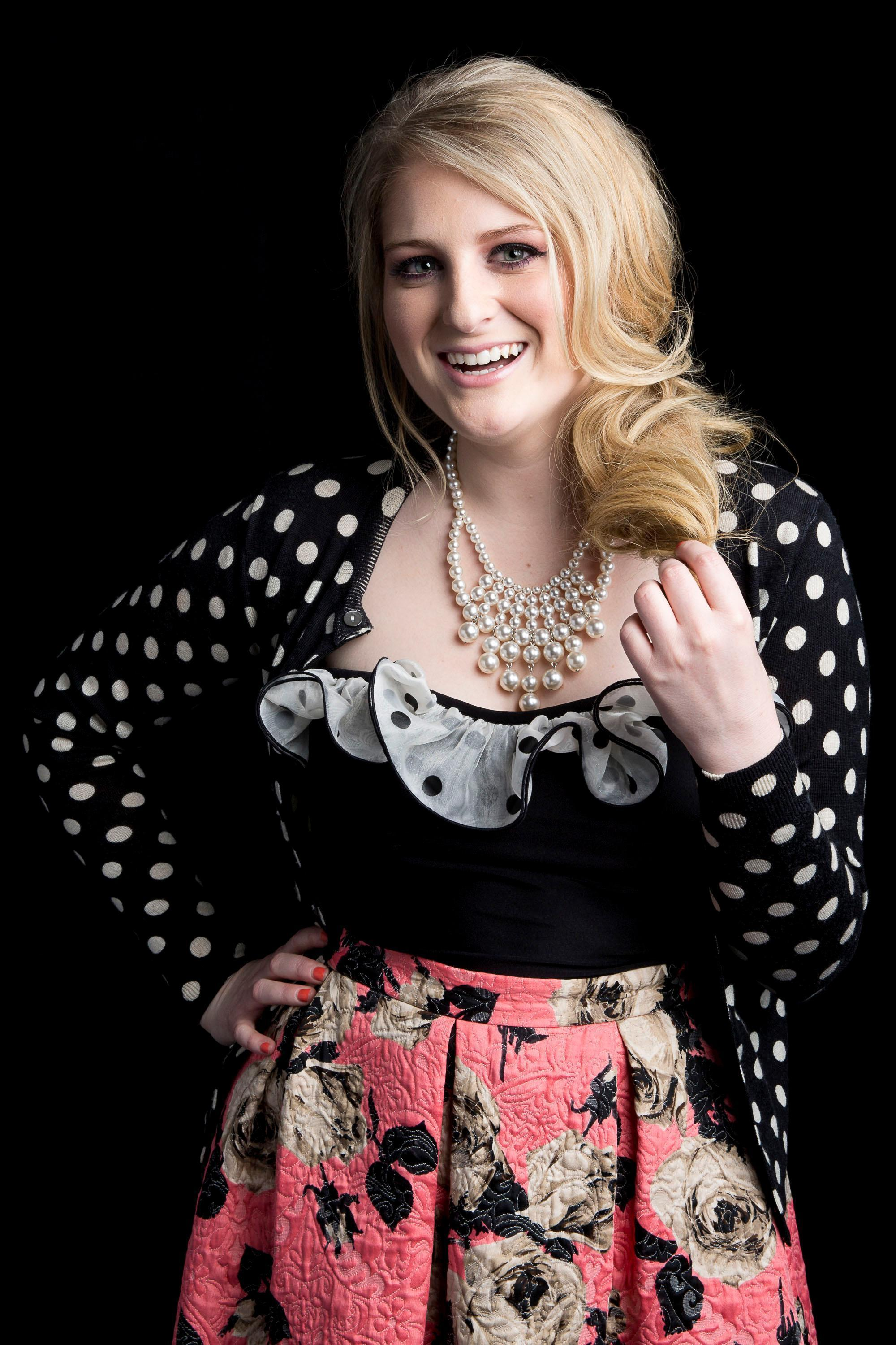Stream Meghan Trainor on Yahoo Live: Tonight, 6:15 p.m. PT!