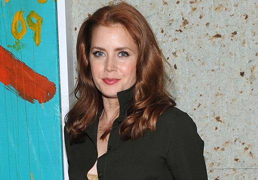 Amy Adams on Today Show Interview Cancellation: 'I Still Don't Understand'