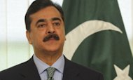 Pakistan's PM Found Guilty Of Contempt