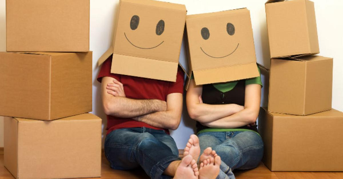 13 Reasons Why You Should Move At Least 3 Times