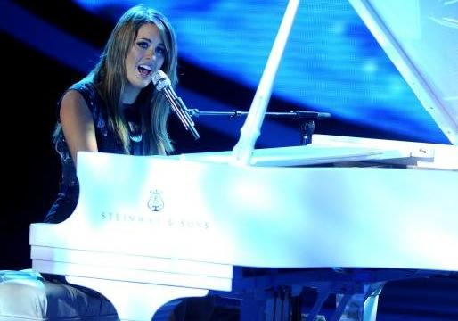 American Idol Top 4 Performance Night Recap: I Don't Think That I Can Take It [Updated]