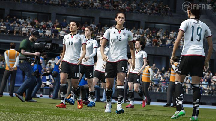FIFA 16 won't be appearing on any Nintendo platforms, a first since 2000