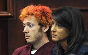 James Holmes' Psychiatrist Warned University Before Aurora Shooting
