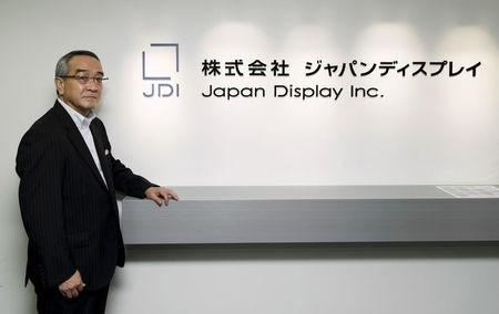 Exclusive: Japan Display CEO hints at strong Apple orders ahead of new iPhone launch