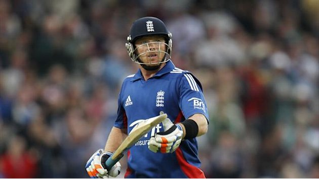 Cricket - India v England: Fourth ODI LIVE