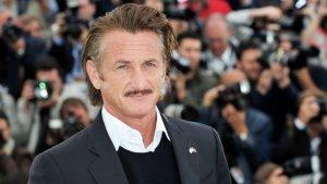 Sean Penn on Hugo Chavez's Death: 'I Lost a Friend'