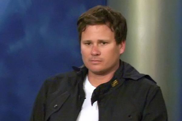"""Tom DeLonge Responds to His Leaked UFO Emails: """"Big Things Are Coming"""""""