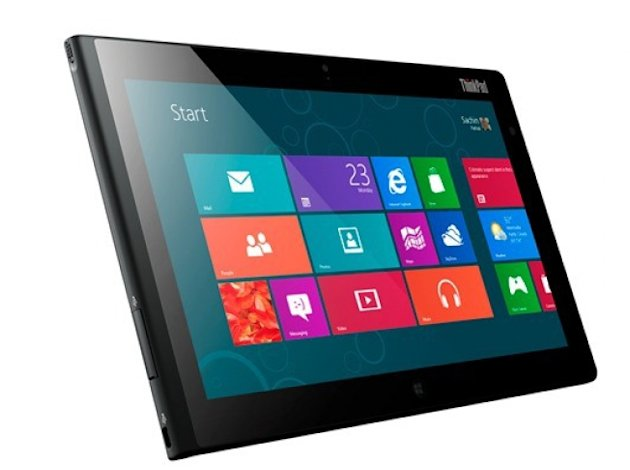 Lenovo Plans To School Microsofts Surface With $300 Windows RT Tablets