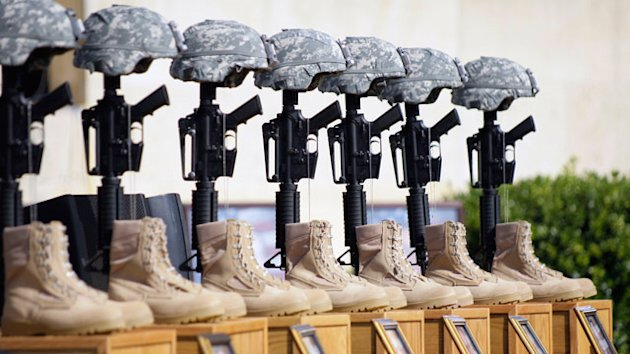 Committee Uses Funding Power to Demand Fort Hood Answers From DOJ (ABC News)