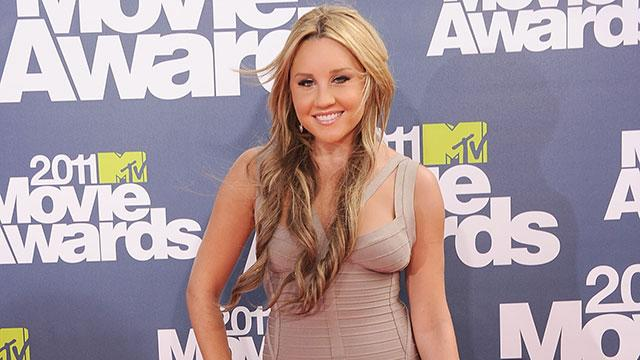 Amanda Bynes Doing 'Remarkably Well'