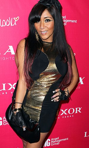 Snooki Polizzi (Jeff R. Bottari/Getty Images)