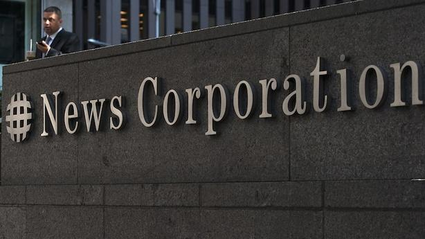 News Corp's Earnings Are Grim, Especially For Print