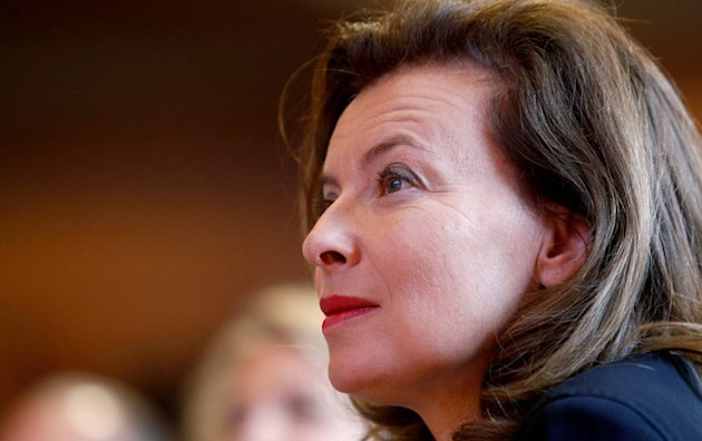 Valérie Trierweiler : son avenir à Paris Match en discussion