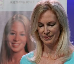 Beth Twitty, Natalee Holloway's mother