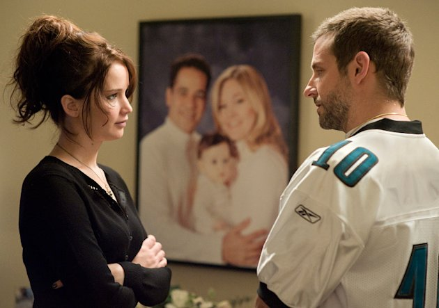 TIFF 2012, The Silver Linings Playbook