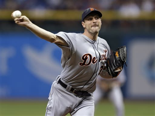 Tigers-Blue Jays Preview