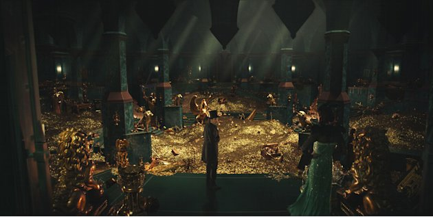 Oz the Great and Powerful Still