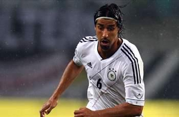 Khedira is the best in his position, says Mourinho