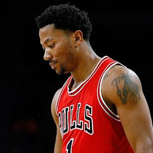How Derrick Rose injury affects Bulls, East