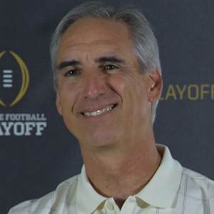 Playoff Committee Confidential: Oliver Luck