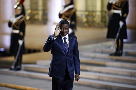 Togo president to seek third term in April election