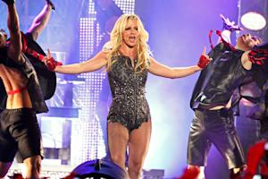 Britney Spears Shacks Up in Sin City for 50-Show Run