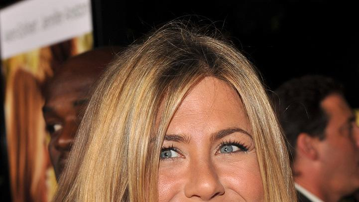 Love Happens LA Premiere 2009 jennifer aniston