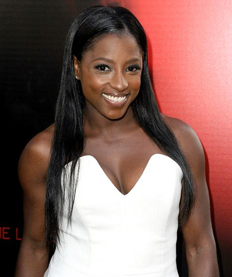 Rutina Wesley: 25 Things You Don't Know About Me