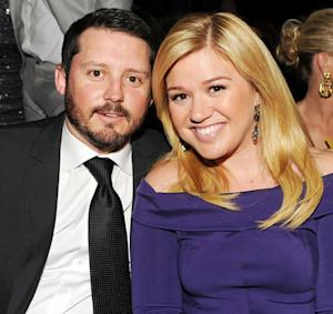 "Kelly Clarkson's Fiance Brandon Blackstock Spoils Her on Birthday: ""I'm So in Love I'm Annoying Myself"""