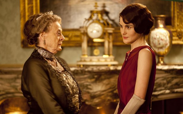 Why Does PBS Hate 'Downton Abbey' Fans?