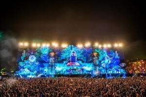 Insomniac's Beyond Wonderland, Bay Area Draws Approximately 50,000 Fans Over Two-Days