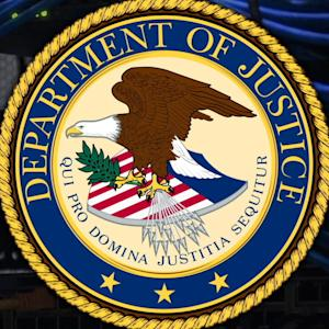 The Justice Department's six-figure catfishing settlement