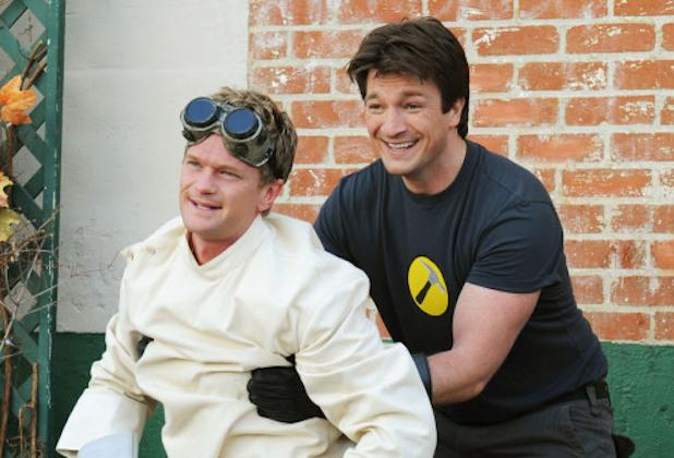 Dr. Horrible Team Reflects on Cutting Costs, Singing Fears, More — Plus: Where Are the Characters Now?