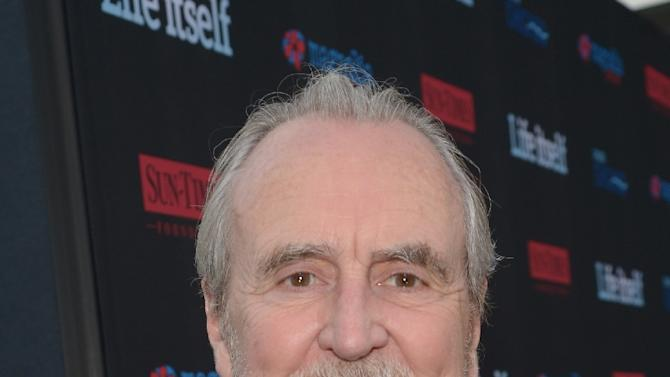 """Wes Craven, who had a graduate degree in philosophy and writing, made his directorial debut with, """"The Last House on the Left"""" in 1972, which established him as a force in the realm of horror thrillers"""