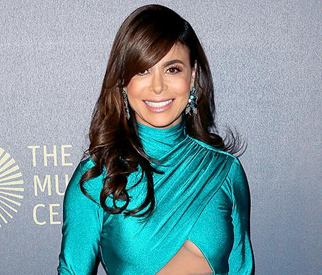 """Paula Abdul Jokes She Was """"Abused"""" on American Idol, Gushes About SYTYCD Predecessor Mary Murphy"""