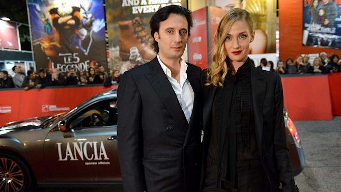 Lancia At The 7th Rome Film Festival - Day 6
