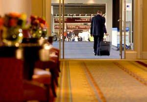 Save on Parking at PHL Accommodations When You Fly out of Philadelphia Airport